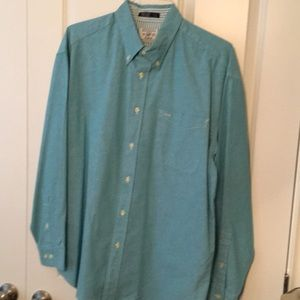 GAP Shirts - GAP Classic Oxford cloth Button down collar shirt